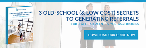 Automated Real Estate Postcards & Mailers